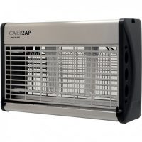 Mechline CaterZap CZPEPAT40S Energy Saving Electric Fly Zapper 29W