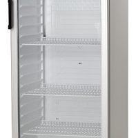 Vestfrost FKG311 Glass Door Refrigerator 306L