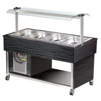 Buffet / Carvery Display (Hot & Cold)