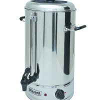 Blizzard MF20 Manual Fill Water Boiler/Catering Urn 20L