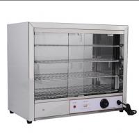 Infernus Pie Warmer/Heated Display 900mm (w)