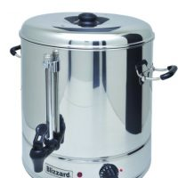 Blizzard MF30 Manual Fill Water Boiler/Catering Urn 30L