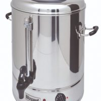 Blizzard MF40 Manual Fill Water Boiler/Catering Urn 40L