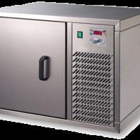 STUDIO 54 ALEX1 Blast Chiller/Freezer Stainless Steel 8KG/3KG
