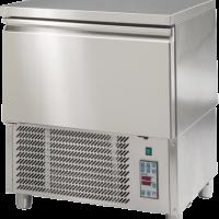 STUDIO 54 ALEX2 Blast Chiller/Freezer Stainless Steel 12KG/12KG