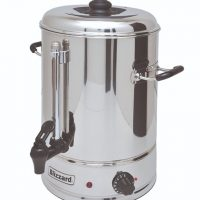 Blizzard MF10 Manual Fill Water Boiler/Catering Urn 10L