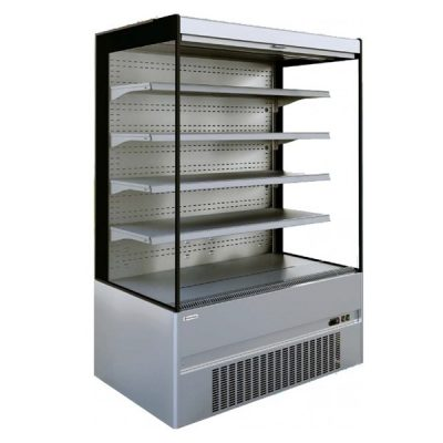 Mafirol CRONUSPLUS1250 FV L-C Tiered Display 1310mm Wide