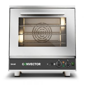 LINCAT Convector CO133M Manual+ Electric Countertop Convection Oven 53L