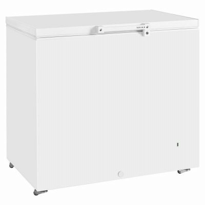 Tefcold GM200 Commercial Chest Freezer 185Litre Capacity 734mm wide