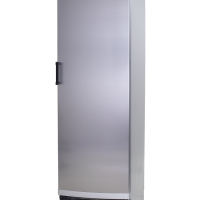 Vestfrost CFKS471-STS Stainless Steel Upright Refrigerator 361L