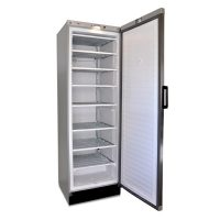 Vestfrost CFS344-STS Stainless Steel Upright Freezer 344L