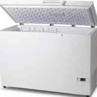Vestfrost VT 407-60 Low Temperature -40°C to -65°C Chest Freezer 384L