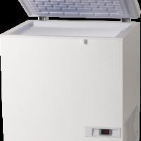 Vestfrost VT75-60 Low Temperature Chest Freezer (-40°C to -60°C) 74L