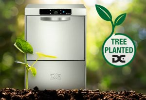 DC tree planting initiative to reduce carbon footprint
