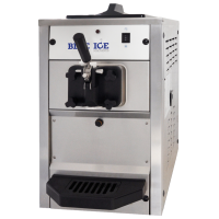 Blue Ice T5 Table Top Soft Serve Ice Cream Machine
