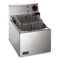 Lincat LDF Lynx 400 Electric Counter-top Single Tank Fryer 4L