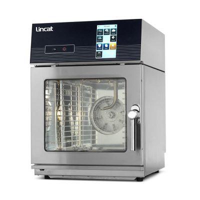 Lincat LCS106l CombiSlim Electric Counter-top Combi Oven 6 x GN 11