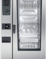 Rational iCombi Classic 20-2/1 Gas Combination Oven 20 Grid, 2/1 GN