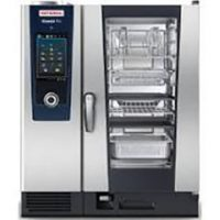 Rational iCombi Pro 10-1/1 Electric Combination Oven 10 Grid, 1/1 GN