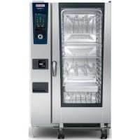 Rational iCombi Pro 20-21 Gas Combination Oven 20 Grid, 21 GN