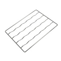 IMC A12/100 Chrome Wire Shelf for Mistral M60 Bottle Coolers
