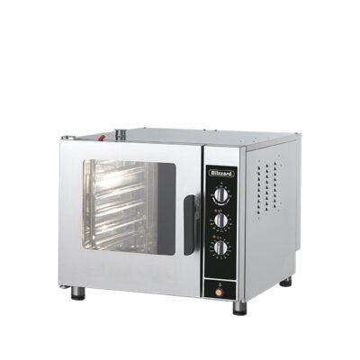 Blizzard RDA105E Simple Snack Electric Combi Oven, 5 x GN 1/1
