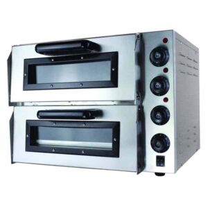 Infernus EPO500 Double Deck 20″ Pizza Oven