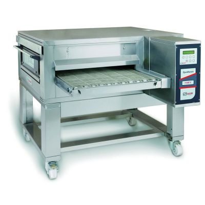 Zanolli 11/65V G Gas Conveyor Pizza Oven (electric version available)