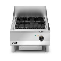 Lincat OE8413 Counter-top Electric Direct Cook Chargrill, 600mm (w)
