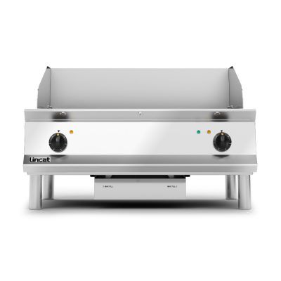 Lincat OE8414 Counter-top Electric Direct Cook Chargrill, 900mm (w)