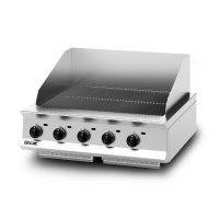 Lincat OG8402 Gas Counter-top Chargrill, 900mm wide