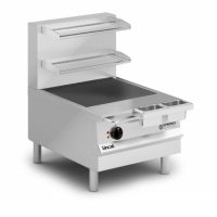 Lincat OG8410 Gas Counter-top Synergy Grill, 600mm wide