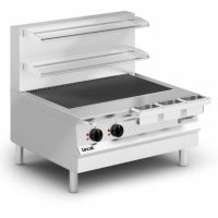 Lincat OG8411 Gas Counter-top Synergy Grill, 900mm wide