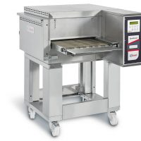 Zanolli 06/40V G Gas Conveyor Pizza Oven