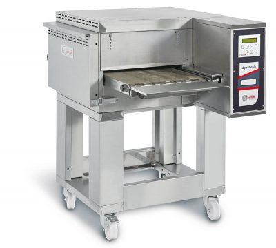 Zanolli 06/40V G Gas Conveyor Pizza Oven