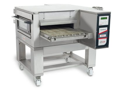 Zanolli 08/50V E Electric Conveyor Pizza Oven. Zanolli 08/50V Gas Conveyor Pizza Oven