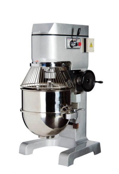 Kingfisher M20A 20 Litre Planetary Mixer