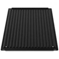 UNOX TG870 Fakiro.Grill GN 1/1 Non-stick aluminum pan, Ribbed/flat