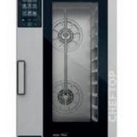 UNOX Cheftop Mind.Maps Plus Compact Combi Oven, 10 GN 11