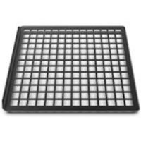 UNOX TG885 Non stick aluminum Grill Pan for 1/1 GN Ovens