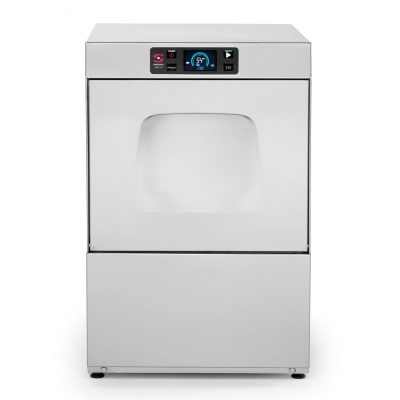 Sammic ULTRA UX-40SB Premium Glasswasher with Thermo-Acoustic Insulation