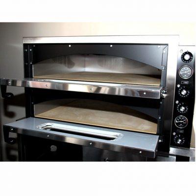 Italian Double Electric Pizza Oven