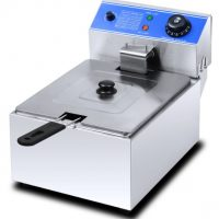 ANVIL 5L Countertop Single Tank Electric Fryer FFA-2001