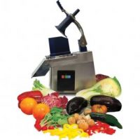 AVAMORE Medium Duty Vegetable Preparation Machine VC-6