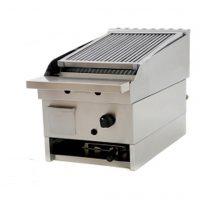Archway 1 Burner Nat Gas Charcoal Grill (Short) - 1BS-NG