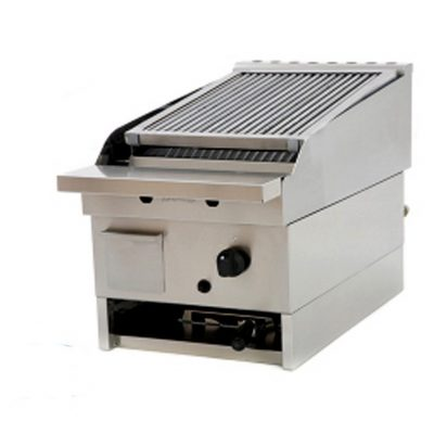 Archway 1BS 1 Burner Gas Charcoal Grill (Short)