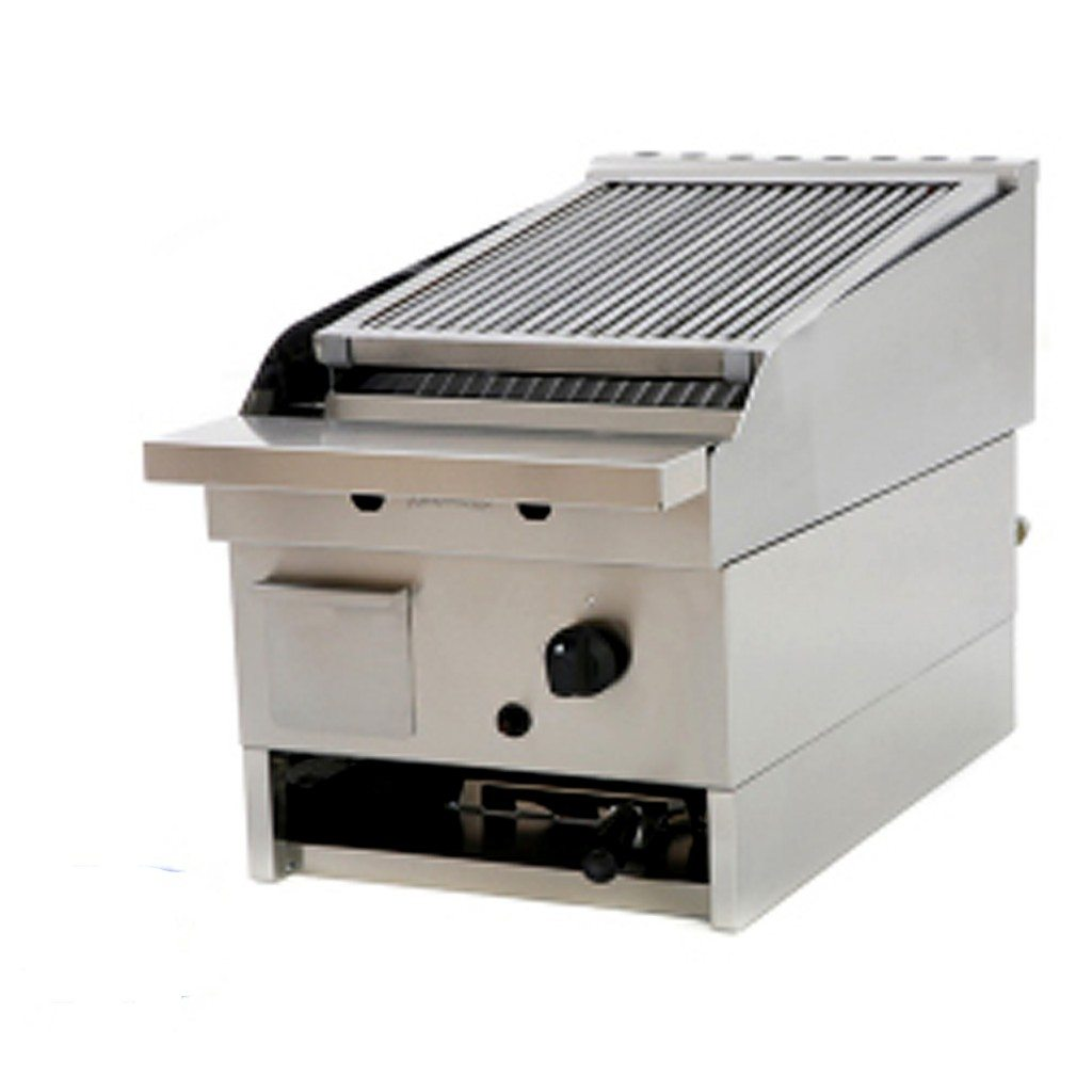 Archway 1 Burner Nat Gas Charcoal Grill (Short) - 1BS-NG
