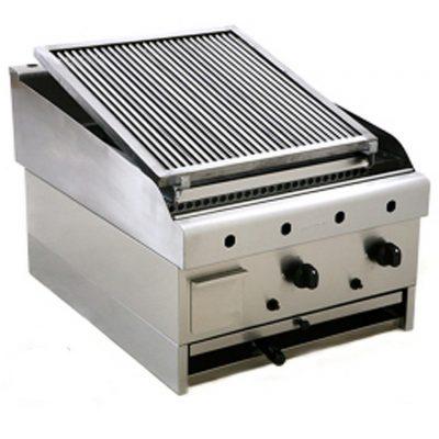 Archway 2 Burner LPG Charcoal Grill (Long) - 2BL-LPG