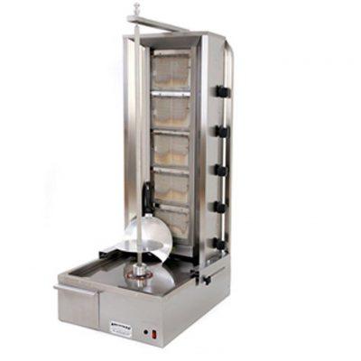 Archway 5BSTD 5 Burner Gas Kebab Machine