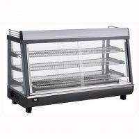 BLIZZARD Counter Top Heated Merchandiser HSS186